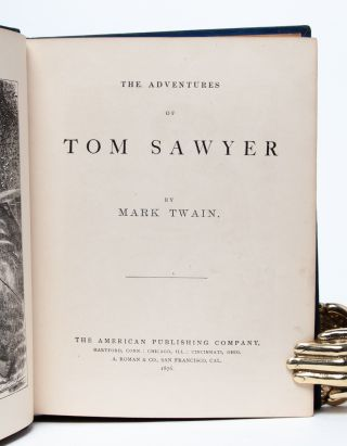 Image 5 of 7 for The Adventures of Tom Sawyer