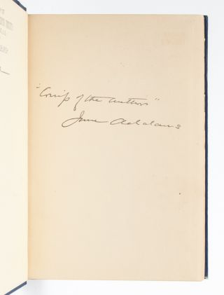Image 4 of 8 for The Long Road of Woman's Memory (Signed First Edition