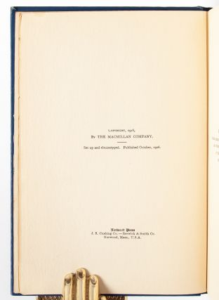 Image 6 of 8 for The Long Road of Woman's Memory (Signed First Edition