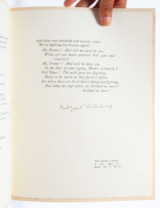 The Irish Guards (Signed Limited Edition)