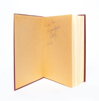 The Exorcist (Inscribed First Edition)