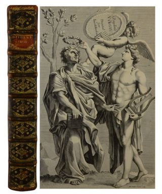 Image 1 of 1 for The Works of Virgil: Containing His Pastorals, Georgics, and Aeneis
