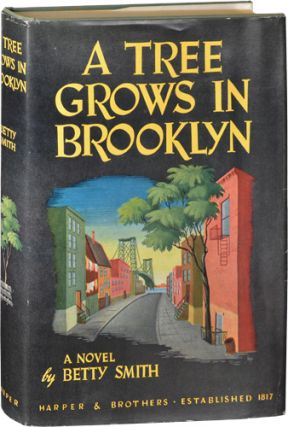Image 1 of 1 for A TREE GROWS IN BROOKLYN