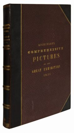Image 1 of 5 for DICKINSON'S COMPREHENSIVE PICTURES OF THE GREAT EXHIBITION OF 1851, from the...