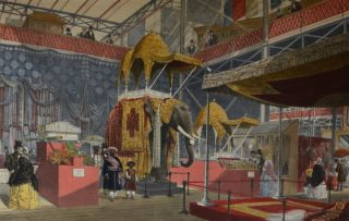 Image 4 of 5 for DICKINSON'S COMPREHENSIVE PICTURES OF THE GREAT EXHIBITION OF 1851, from the...