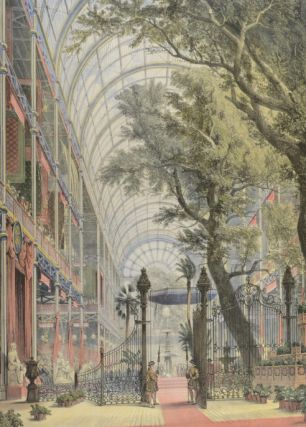 Image 5 of 5 for DICKINSON'S COMPREHENSIVE PICTURES OF THE GREAT EXHIBITION OF 1851, from the...