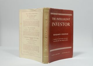 Image 2 of 4 for The Intelligent Investor. A Book of Practical Counsel