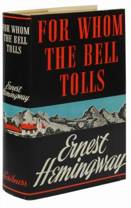 Image 1 of 1 for For Whom the Bell Tolls
