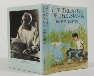 Image 3 of 4 for The Trumpet of the Swan (Presentation copy